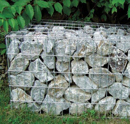 gabione steink fig gabione vz gr xl 500x1000x300mm150l. Black Bedroom Furniture Sets. Home Design Ideas
