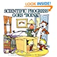 Scientific Progress Goes 'Boink':  A Calvin and Hobbes Collection