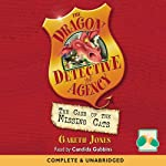 The Case of the Missing Cats: Dragon Detective Agency | Gareth Jones