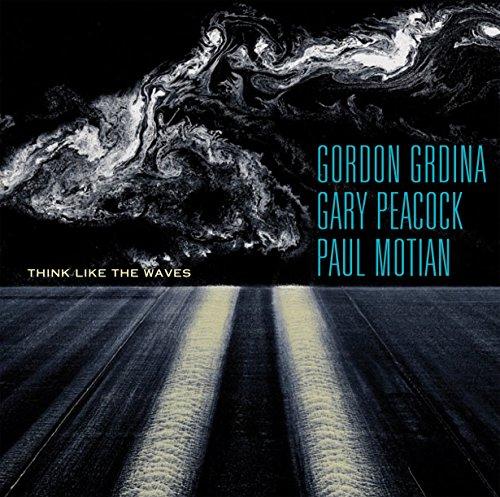 SACD : Gordon Grdina's Haram - Think Like the Waves (Hybrid SACD)