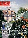 Connaissance des Arts, Hors-série N° 610 : Les impressionnistes en privé : 100 chefs-d'oeuvre de collectionneurs