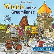 Wickie und die Graumänner | Runer Jonsson