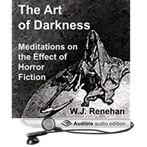 Meditations on the Effect of Horror Fiction