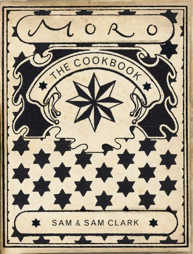 Engl. Bücher : Moro: The Cookbook