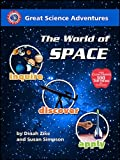 The World of Space (Great Science Adventures)