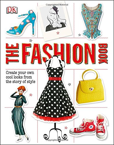 The Fashion Book front-1015207