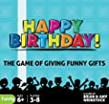 Happy Birthday Board Game by North Star Games