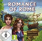 Romance of Rome, Software Pyramide
