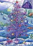 Rainbow Fish Advent Calendar (0735818754) by Pfister, Marcus