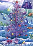 Rainbow Fish Advent Calendar