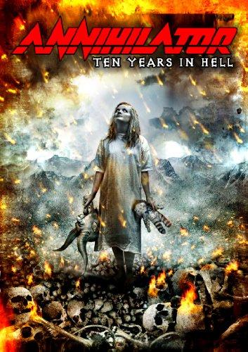 Ten Years in Hell [DVD] [Import]