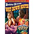 Bobby Breen Double Feature: Hawaii Calls / Way Down South