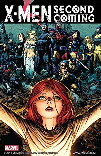 X-Men: Second Coming (X-Force Volume Book 6) (X Men Book)