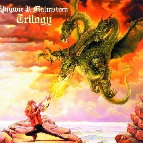 Trilogy by Malmsteen Yngwie (1986-11-04)