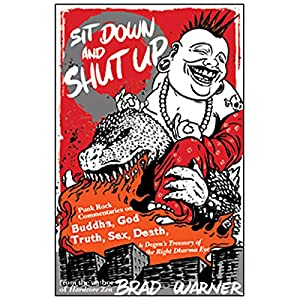 Sit Down and Shut Up Audiobook
