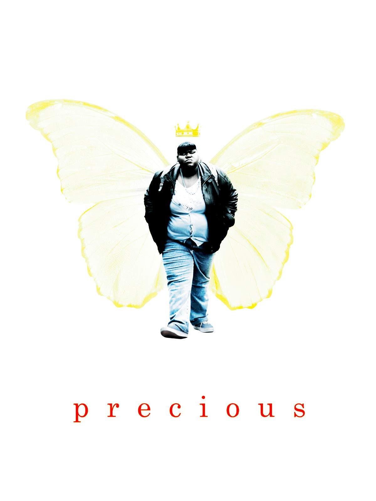 Precious on Amazon Prime Video UK