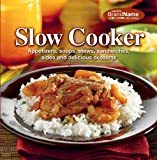 Slow Cooker Recipes (Favorite Brand Name Recipes)