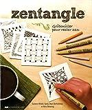 Zentangle : Gribouiller pour rester zen