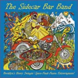 The Sidecar Bar Band - EP
