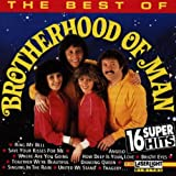 Brotherhood of Man Best ofby Brotherhood Of Man