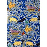 Design for wallpaper or textile, by C.F.A. Voysey (V&A Custom Print)