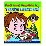 Horrid Henry's Gross Guide To ... Terrible Teachers CD: 1by Unknown Artist