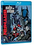 DCU. Batman: Assault On Arkham [Blu-ray]