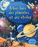 echange, troc Emily Bone - Mon livre des planètes et des étoiles