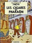 Les Aventures de Tintin, Tome 4 : Les...