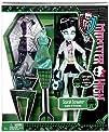 Monster High Scarah Screams Doll