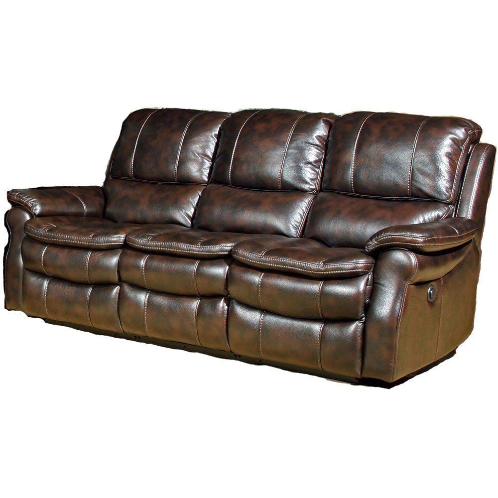 Hanover NAPASOFA Napa Sofa with Dual Reclining Power