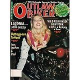 Amazon.com: OUTLAW BIKER MAGAZINE: Books