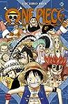 One Piece, Band 51: Die elf Supernovae