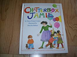 Chatterbox Jamie