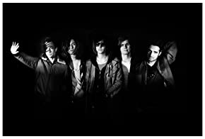 Image de The Strokes