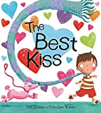 Julia Jarman The Best Kiss