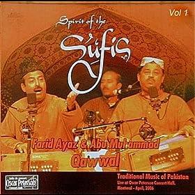 Spirit of the Sufis, Vol. 1