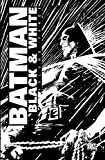 Various Batman Black And White TP Vol 03 (Batman Black & White)