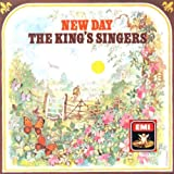 The Kings Singers - New Day ~ John David