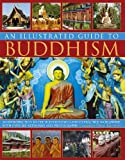 img - for An Illustrated Guide to Buddhism book / textbook / text book