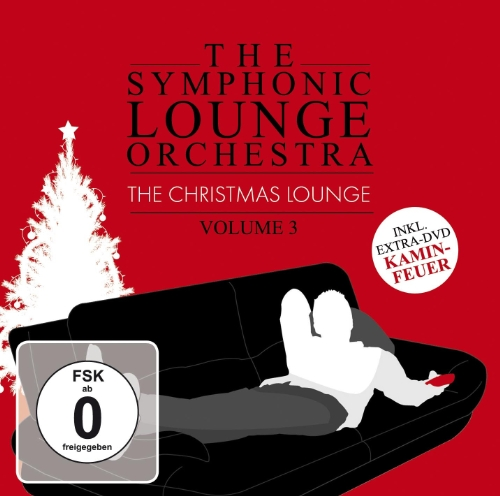 SYMPHONIC LOUNGE ORCHESTRA THE CHRISTMAS LOUNGE VOL.3