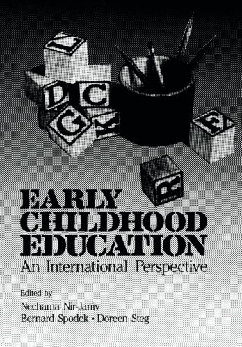 Early Childhood Education: An International Perspective front-743350