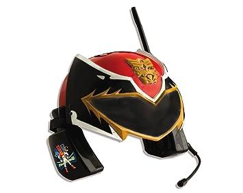 IMC Toys - 355217 - Jeu Électronique - Intercom Mask Power Rangers