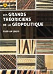 Grands th�oriciens de la g�opolitique...