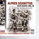 Schnittke, A.: Film Music, Vol. 4