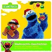 Sesamstraße: Weihnachts-Geschichten | Angelika Paetow