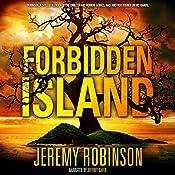 Forbidden Island | [Jeremy Robinson]
