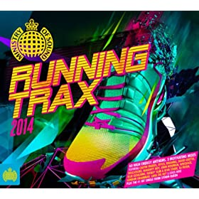 Running Trax 2014 (Feel The Burn Mix)