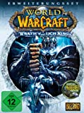 echange, troc World of warcraft : la colère du Roi Lich (extension) [import allemand]