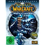 "World of WarCraft: Wrath of the Lich King (Add-on)von ""Blizzard Entertainment"""